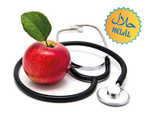 Helâl Gıda ve Helâl Beslenme